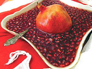 خوردن انار چه خواصی دارد ؟ - پارسی طب